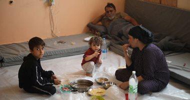 الأمم المتحدة تناشد الدول بزيادة تمويل خطة الاستجابة الإنسانية لسوريا