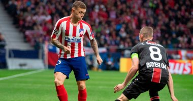 ليونيسا يقصى أتليتكو مدريد من كأس ملك إسبانيا فى دور الـ 32.. فيديو