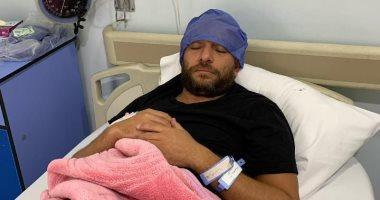 وائل رياض يناشد متابعيه بالدعاء قبل إجراء عملية جراحية