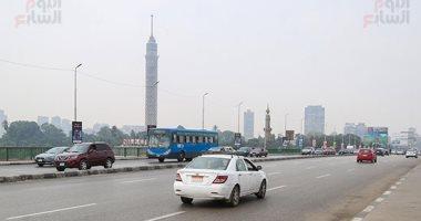 درجات الحرارة المتوقعة اليوم السبت 30/11/2019 بمحافظات مصر -
