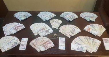 ضبط 1723 قضية تهرب ضريبى بمبلغ 2 مليار جنيه خلال أسبوع
