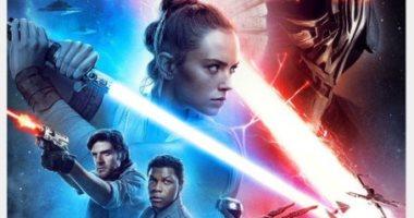 373 مليون دولار أمريكى إيرادات Star Wars: The Rise of Skywalker عالميا