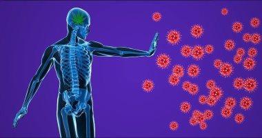 نوع مناعتك سر حمايتك ضد كورونا.. المناعة السلبية بإعطاء بلازما الدم للمريض لا تدوم طويلا.. والمناعة النشطة جسمك يكونها بنفسه لمحاربة الفيروس أو من اللقاح.. وبلازما النقاهة لا تزال علاجا قيد الدراسة لكورونا