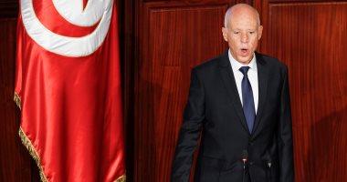 رئيس تونس يؤكد ضرورة وضع مصلحة الوطن فوق كل اعتبار للخروج من الوضع الصعب