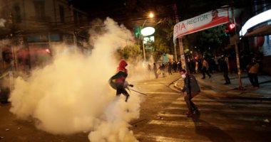 ارتفاع حصيلة ضحايا الاحتجاجات فى بوليفيا إلى ثلاثة قتلى و60 مصابا