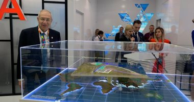 يحيى زكى: 2020 عام اتمام عقود المنطقة الاقتصادية الروسية فى قناة السويس -