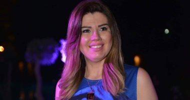 """رانيا فريد شوقى:""""ربنا ستر ونجانا من ماس كهربائى فى المنزل بسبب الأمطار"""""""