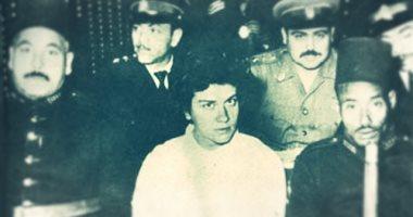 وفاة الجاسوسة مارسيل نينو أحد أعضاء خلية لافون المسئولة عن تفجيرات القاهرة