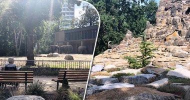 """فيديو وصور.. جولة لـ""""اليوم السابع"""" داخل حديقة حيوان برلين.. """"النظافة"""" شعار الجميع و""""القرود"""" كلمة السر لجذب الزائرين بحركات بهلوانية وأصوات مميزة.. والحديقة تستقبل 3.3 مليون زائر سنويًا"""