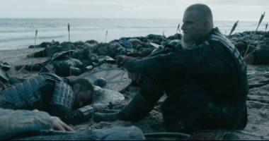 """خسارة فادحة لـ """"بيورن لوثبروك"""" في الملامح الجديدة الموسم الجديد من Vikings"""