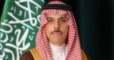 الأمير فيصل بن فرحان يشكر الملك سلمان وولى العهد بعد تعيينه وزيراً للخارجية