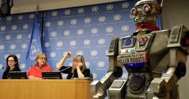 نشطاء يحذرون الأمم المتحدة من خطر استخدام الذكاء الاصطناعى فى الحروب