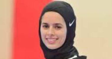 لاعبة التايكوندو نور حسين تتأهل إلى أولمبياد طوكيو