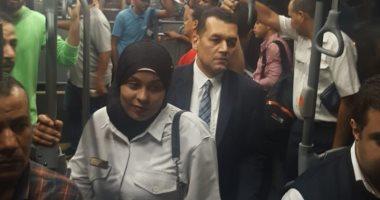 بسبب الأمطار.. مطار القاهرة يوفر أتوبيسات لنقل الركاب والعاملين