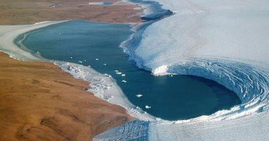 كيف يتسبب القطب الشمالى فى تغير المناخ السريع؟