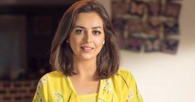 """أبرز ما غنت الفنانة هبة مجدى قبل غنائها """"هنا مصر"""" فى حفل عيد الشرطة"""