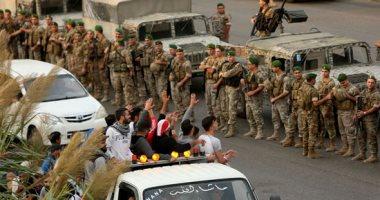 لبنان: هناك حملة ممنهجة تستهدف الجيش بأكاذيب واتهامات مفبركة