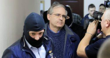 نقل الأمريكى بول ويلان المدان بالتجسس إلى السجن فى موردوفيا الروسية