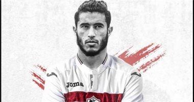 كارتيرون يحدد مصير محمد حسن وزيزو في الموسم الجديد