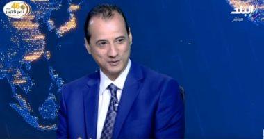 عبد الحافظ: منظمات إخوانية تتواصل مع مجموعات ضاغطة داخل البرلمان الأوروبى