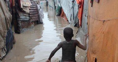 كينيا: ارتفاع حصيلة ضحايا الأمطار الغزيرة إلى 65 شخصًا