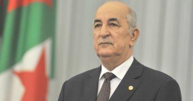 """الرئيس الجزائرى معلقا على استدعاء الرئيس الأسبق """"بو تفليقة"""" للتحقيق: """"ولما لا"""""""