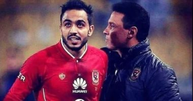 """عبد الحفيظ: ضم كهربا """"مؤجل"""".. وهؤلاء خلفائى فى منصب مدير الكرة"""