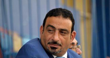 رئيس الترسانة: عمرو الجناينى وعدنا قبل استئناف النشاط بإلغاء الهبوط