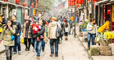 """1.4 مليار صينى يحملون 5 ألقاب.. وانج و""""لى"""" و""""جانج"""" و""""ليو"""" و""""تشين"""""""