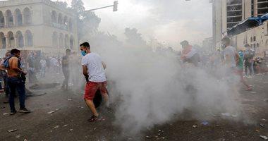 الأمم المتحدة: الأمن العراقى أطلق الرصاص الحى على المتظاهرين