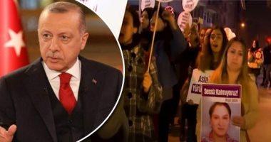 الغلاء يأكل اقتصاد تركيا.. ونظام أردوغان يغالط فى نسب التضخم