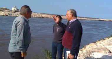 حماية الشواطىء: 5 أجهزة لرصد ارتفاع المناسيب على شاطئ البحر المتوسط