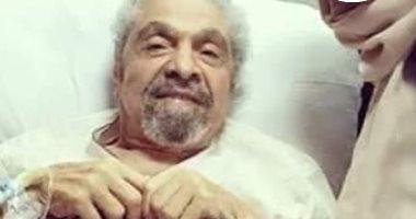 محمد صبحى ونبيل الحلفاوى ينعيان سمير الإسكندرانى: ثعلب المخابرات