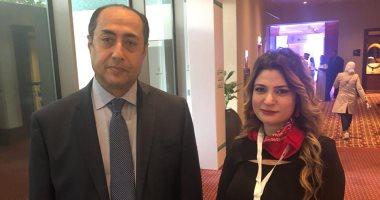 """السفير حسام زكى لـ""""اليوم لسابع"""": التوافق على عودة سوريا للجامعة العربية مازال بعيدا"""