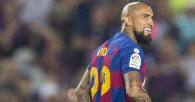 فيدال يهدد بفشل انتقال بيانيتش من يوفنتوس إلى برشلونة