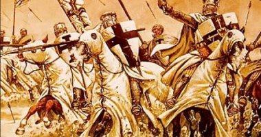 فعلها الفيضان.. كيف هزم نهر النيل الحملة الصليبية الخامسة؟