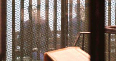 الجنايات تقرر اليوم مصير علاء وجمال مبارك فى اتهامهما بقضية البورصة