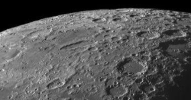 عالم سابق فى ناسا يفجر مفاجأة: لا جانب مظلم من القمر