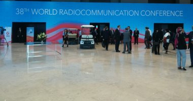 وزير الاتصالات يكشف تفاصيل استضافة مصر للمؤتمر العالمى للاتصالات الراديوية