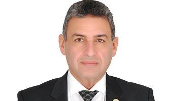 النائب محمد العقاد: الحكومة استجابت لتوفير وحدات لأهالى منطقة أكشاك أبو السعود