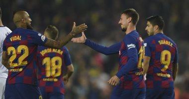 برشلونة يحدد صفقاته الجديدة فى صيف 2020