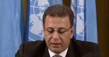 رئيس الوفد السورى: منفتحون على وضع دستور جديد للحفاظ على الثوابت الوطنية