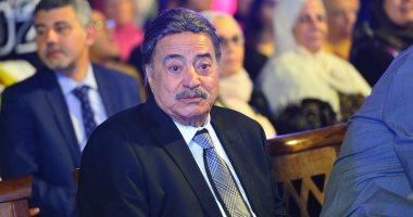 نهال عنبر: يوسف شعبان لم يفقد الوعي وتحدث مع طبيبه قبل تناول المنوم