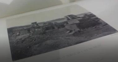 شاهد.. أول مسح أثرى موثق بالصور للمواقع الأثرية المصرية يباع بـ7 ملايين جنيه