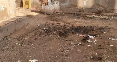 محافظة بنى سويف ردا على شكاوى المواطنين: تم إصلاح العطل