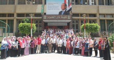 دار العلوم تتصدر كليات جامعة القاهرة بـ 242 مرشحا فى انتخابات اتحاد الطلاب