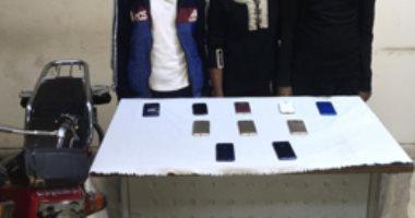 القبض على تشكيل عصابى تخصص فى سرقة السيارات بالقاهرة
