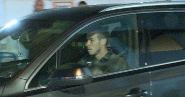 بيل ينجو من عقوبة تأديبية فى ريال مدريد بعد مباراة ليجانيس