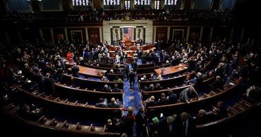 مجلس النواب الأمريكى يصوت لصالح عزل ترامب