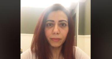 فيديو..سيدة عربية للمصريين: هنيئا لكم بشرطتكم الراقية